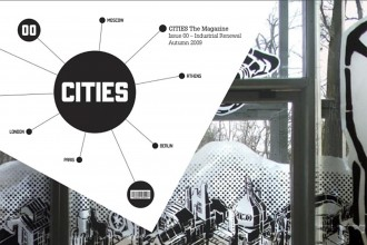 Cities the Magazine – Interview