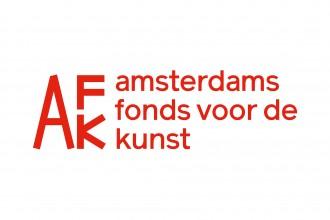 Amsterdam Fund for the Arts – Development Grant
