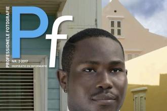 PF Magazine – Interview by Naomi Heidinga