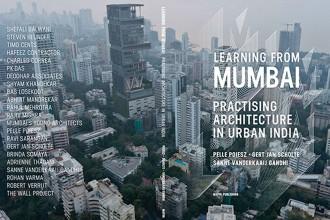 Learning from Mumbai – Publication