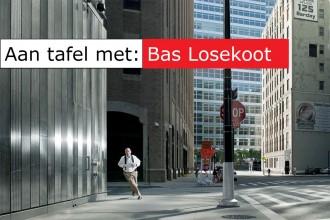 020 Photo – Aan tafel met Bas Losekoot