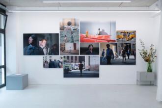 Contour Gallery – Exhibition